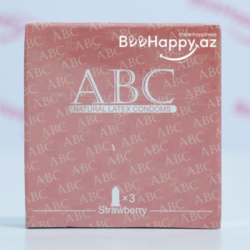 ABC Strawberry N3