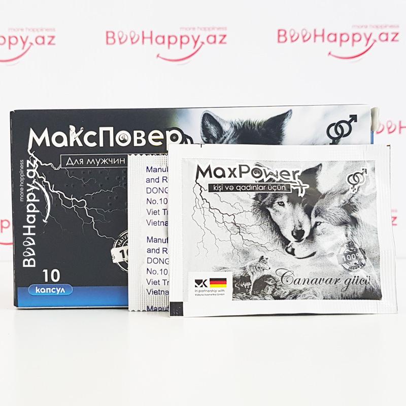 MaxPower N1