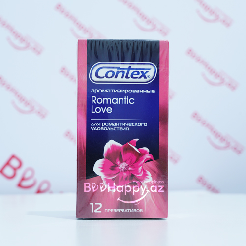 Contex Romantix Love N12