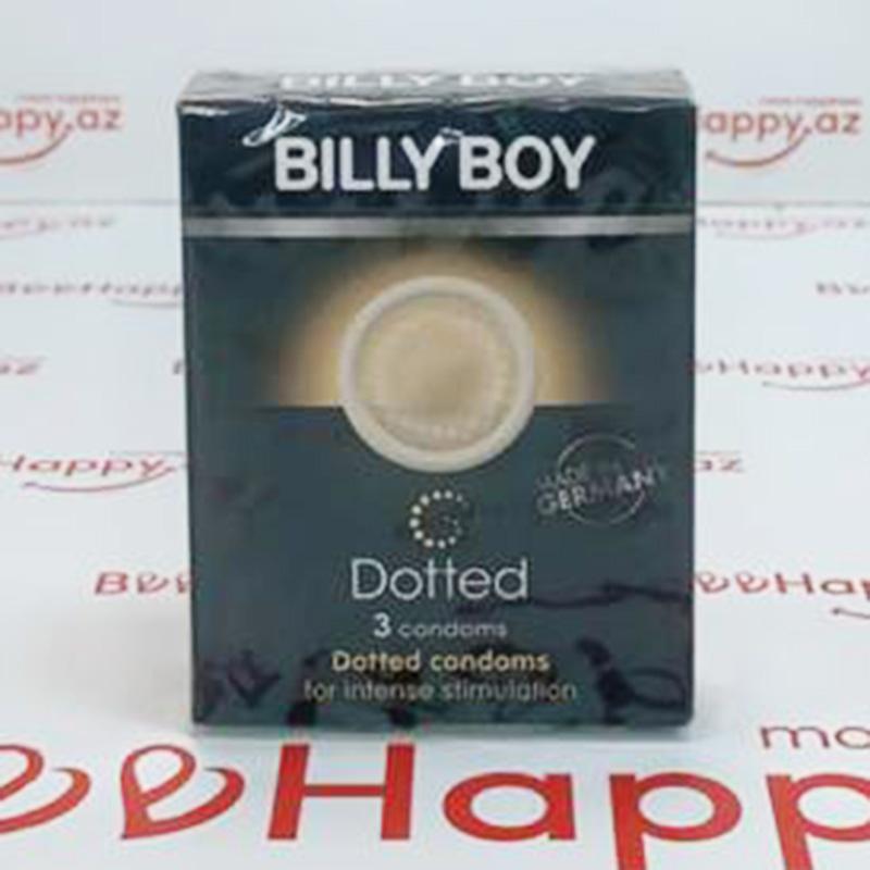 Billy Boy Dotted N3