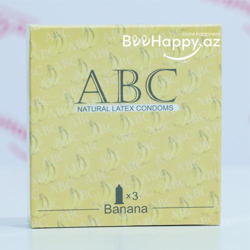 ABC Banana N3