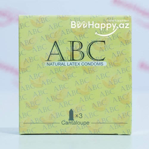 ABC Cantaloupe N3