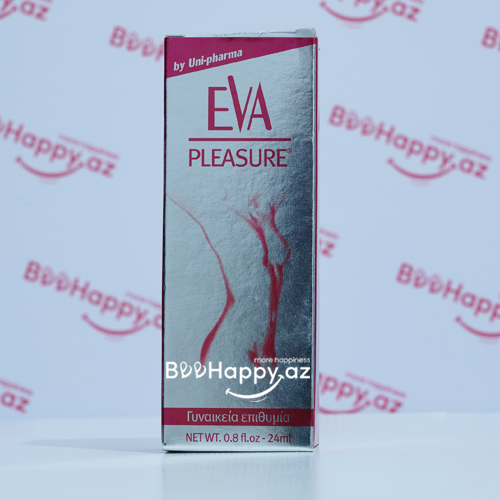 Eva Pleasure