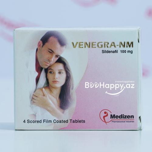 Venegra-NM N4 100MG