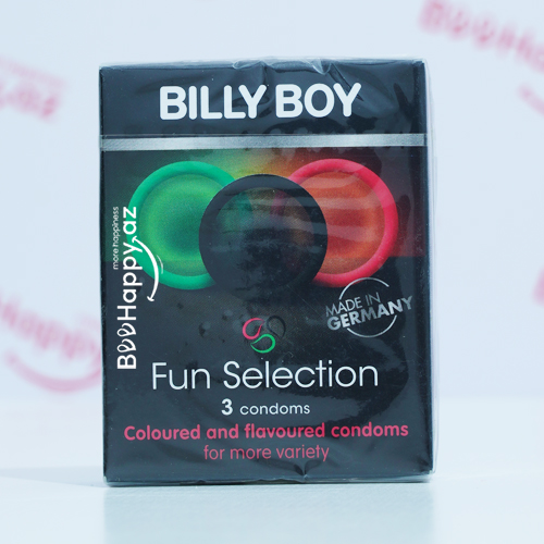 Billy Boy Fun Selection N3