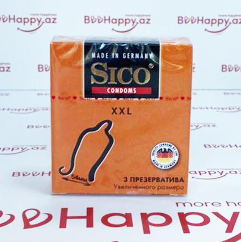 Sico XXL N3