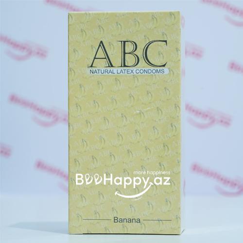 ABC Banana N12
