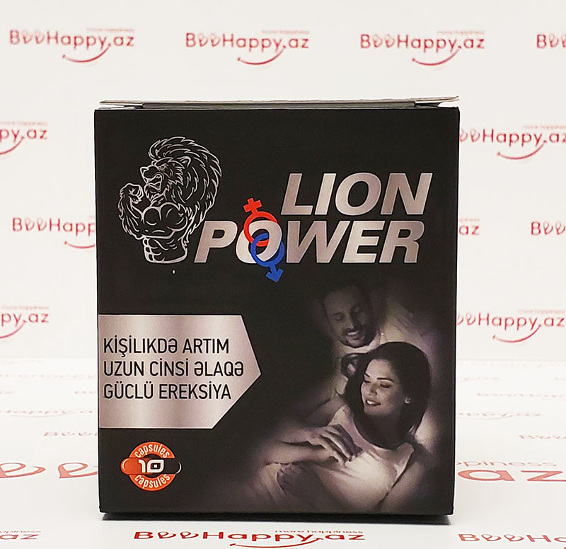Lion Power N10