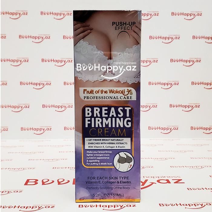 Breast Firming Cream - Sinə böyüdücü krem
