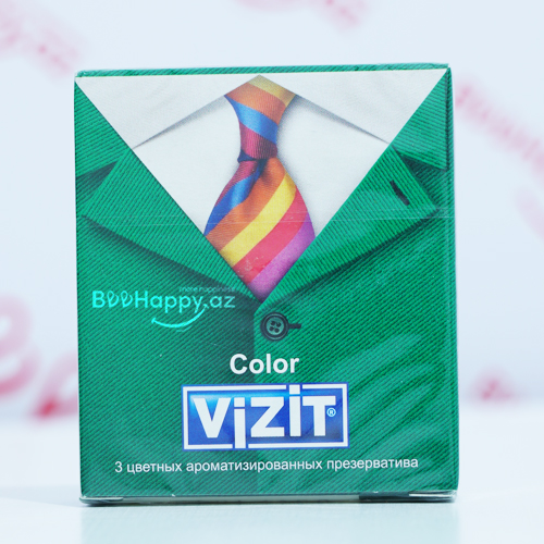 Vizit Color N3