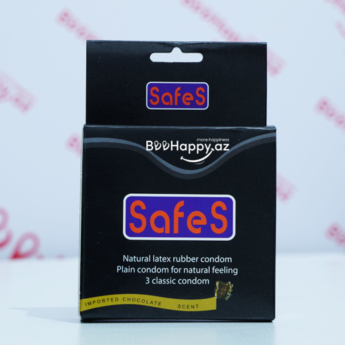 SafeS Chocolate N3