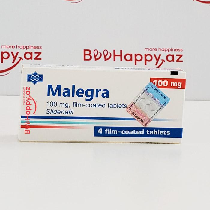 Malegra 100mg N4