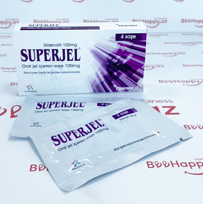 Superjel N4