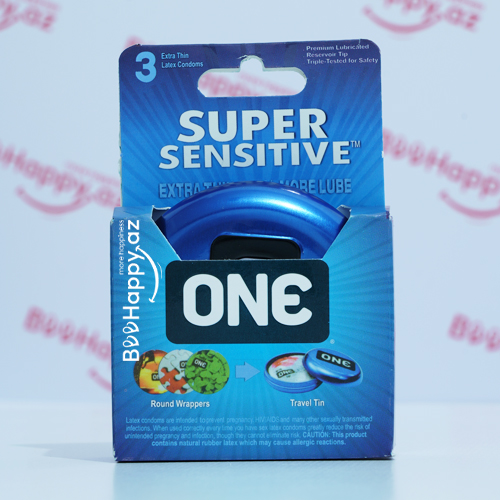 ONE Super Sensitive N3