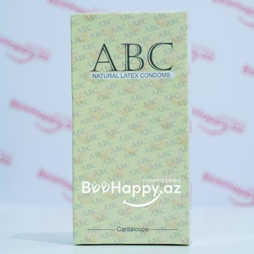 ABC Cantaloupe N12