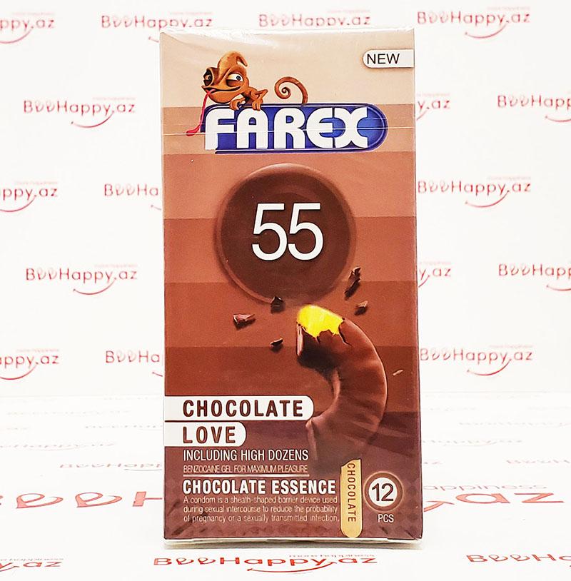 Farex 55 - N12