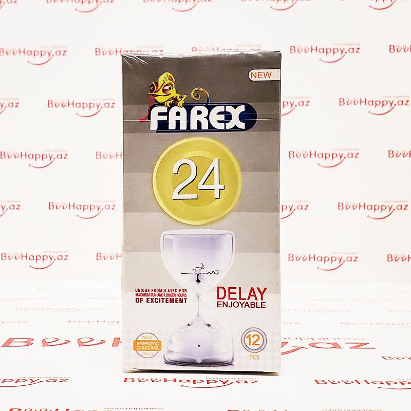 Farex 24-N12