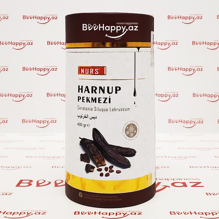 Harnup Pekmezi - Keçibuynuzu bəhməzi