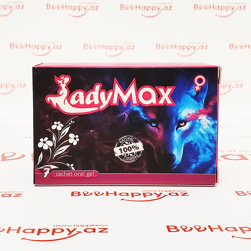 LadyMax N7