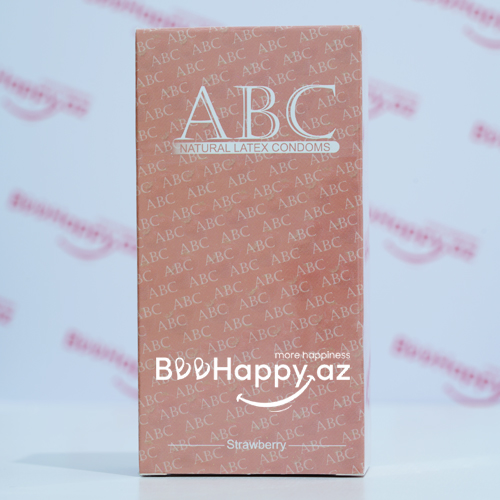 ABC Strawberry N12